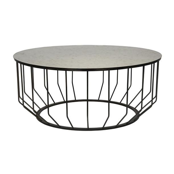 Harbor Coffee Table  NOIR Coffee Table