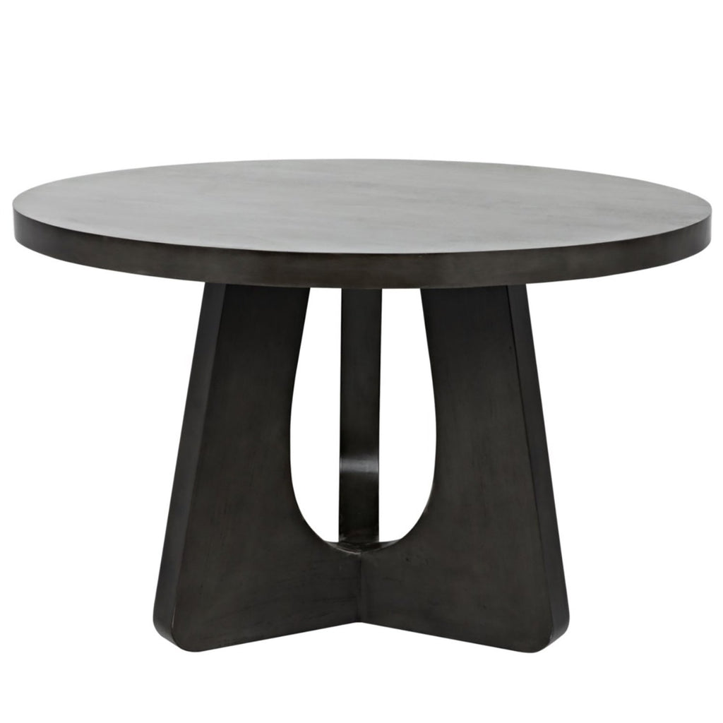 Nobuko Dining Table Tables NOIR