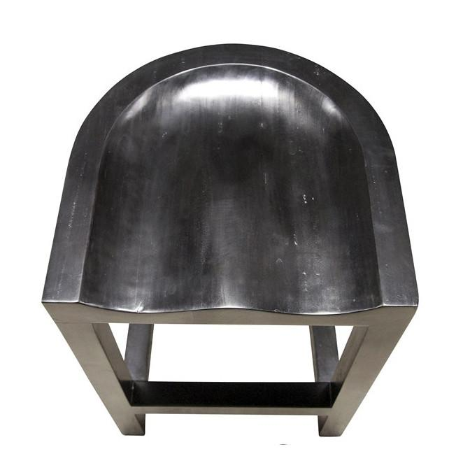 Saddle Stool  NOIR Stool - 5