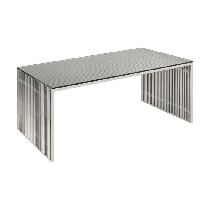 Amici Dining Table  NUEVO Tables - 1