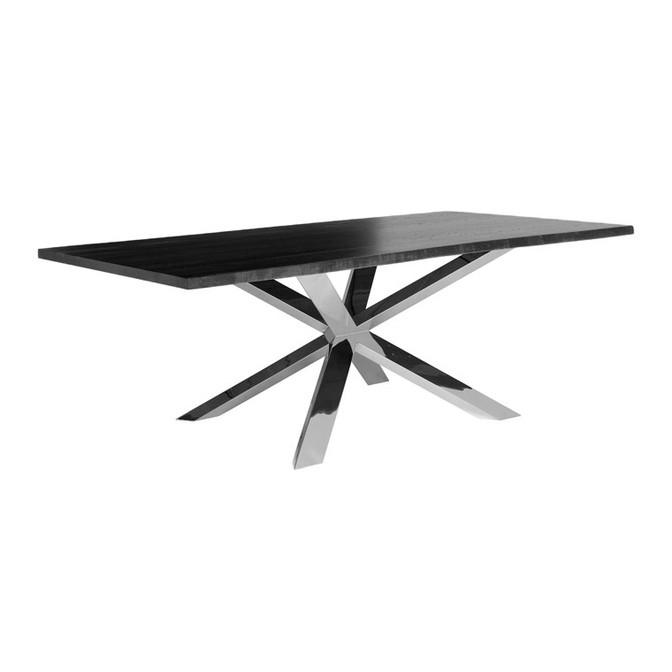 Couture Dining Table  NUEVO Tables - 3