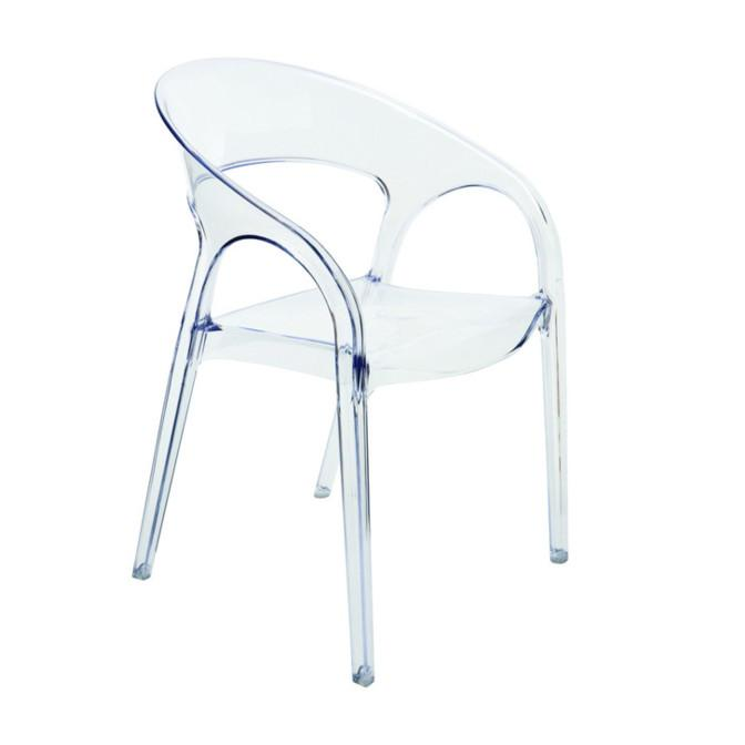 Vapour Dining Chair  NUEVO Chairs - 1