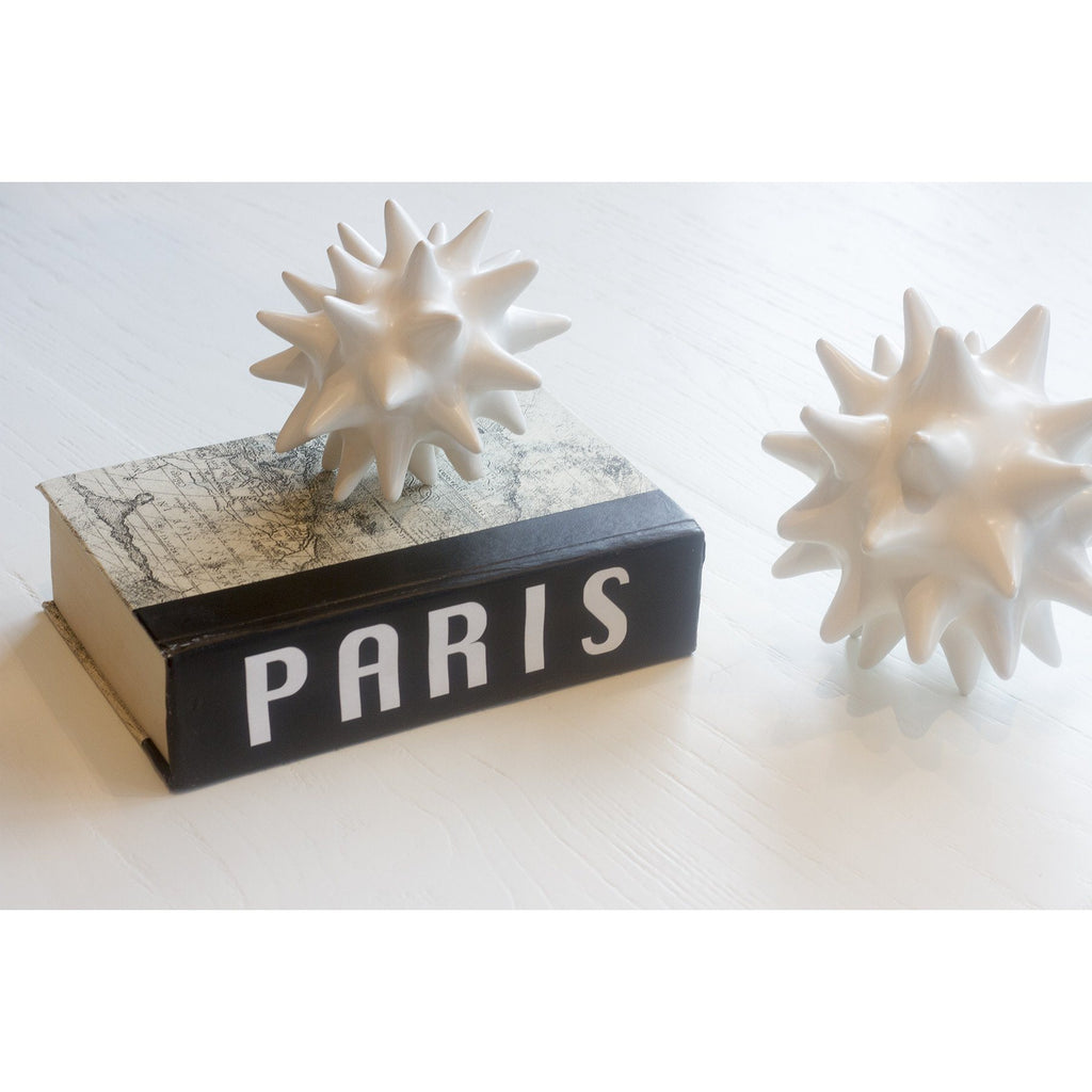 Paris Decorative Book  Go Home Ltd. Book - 5