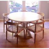 Pearl Dining Table  Phillips Scott Tables - 2