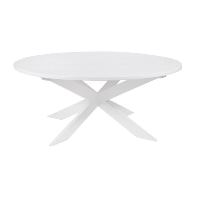 "Pearl Dining Table 48"" Phillips Scott Tables - 1"