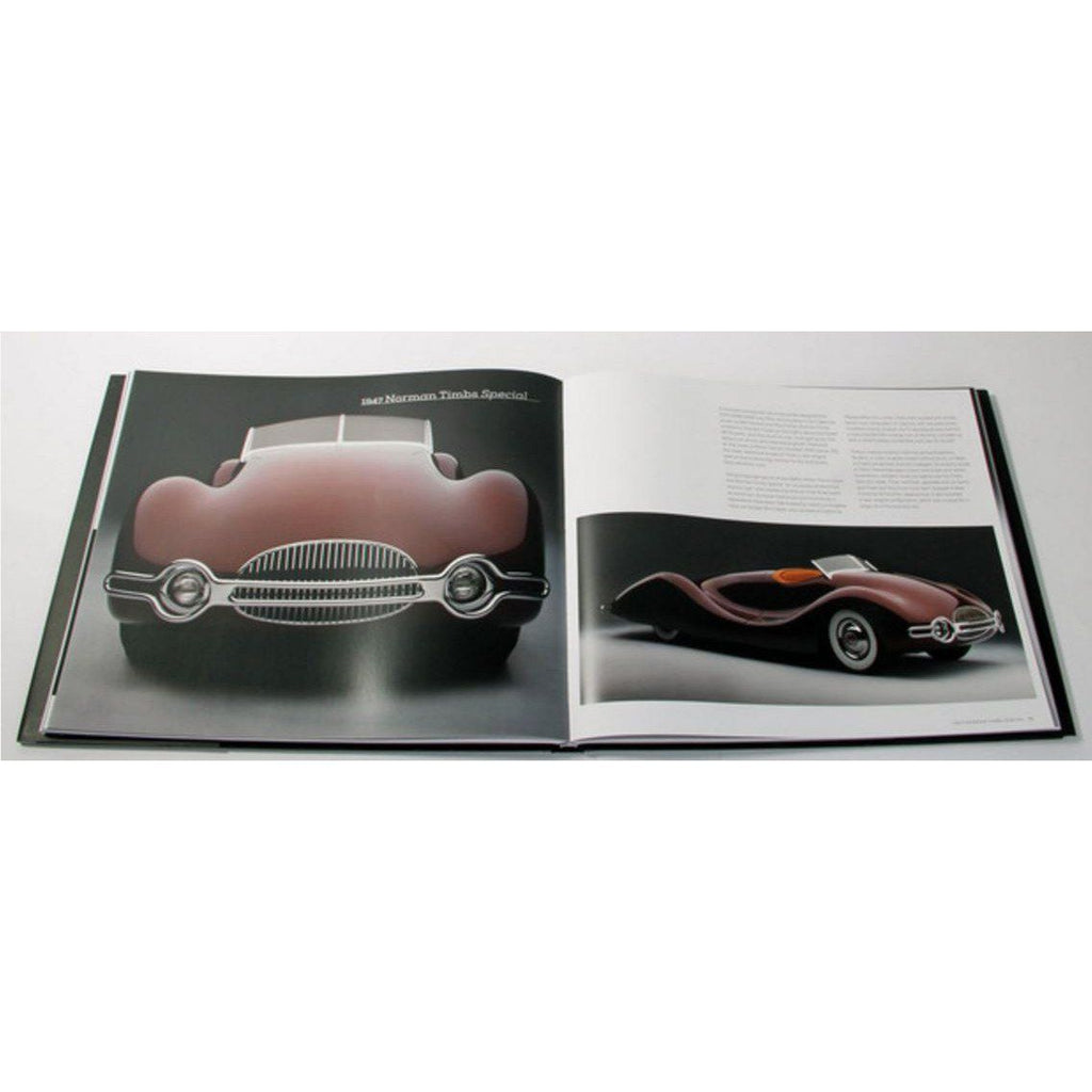 Dream Cars Coffee Table Book Coffee Table Books Random House/ Rizzoli