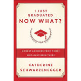 I Just Graduated... Now What? Book  Random House, Inc. Book - 1