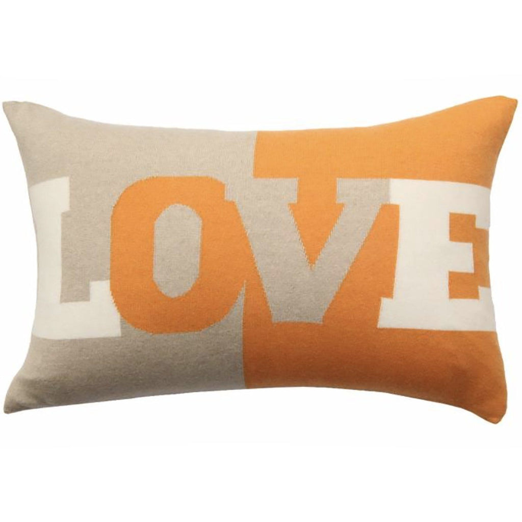 Love Cashmere Pillow Pillows Rani Arabella