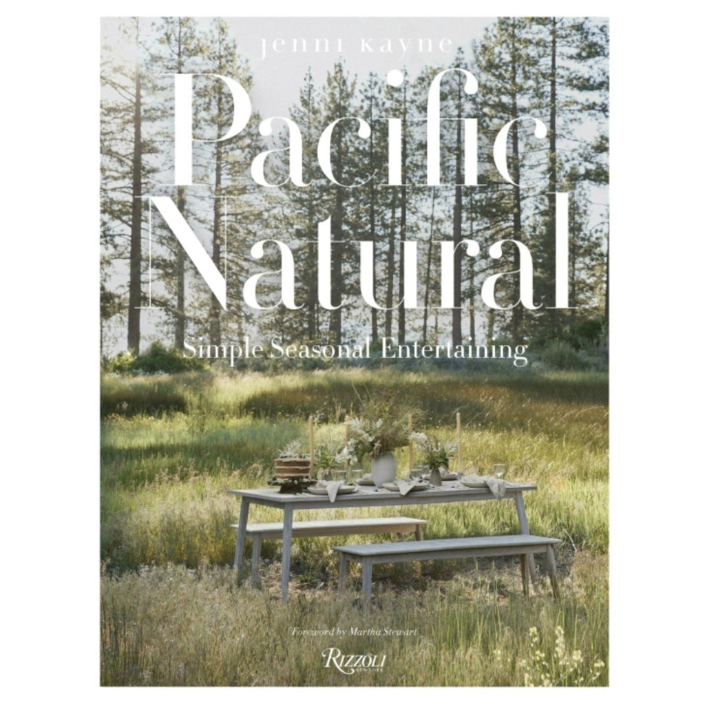Pacific Natural Coffee Table Book Coffee Table Books Random House/ Rizzoli