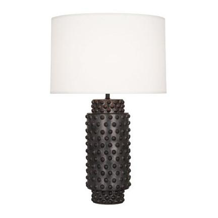 Dolly Table Lamp  Robert Abbey Table Lamp - 1