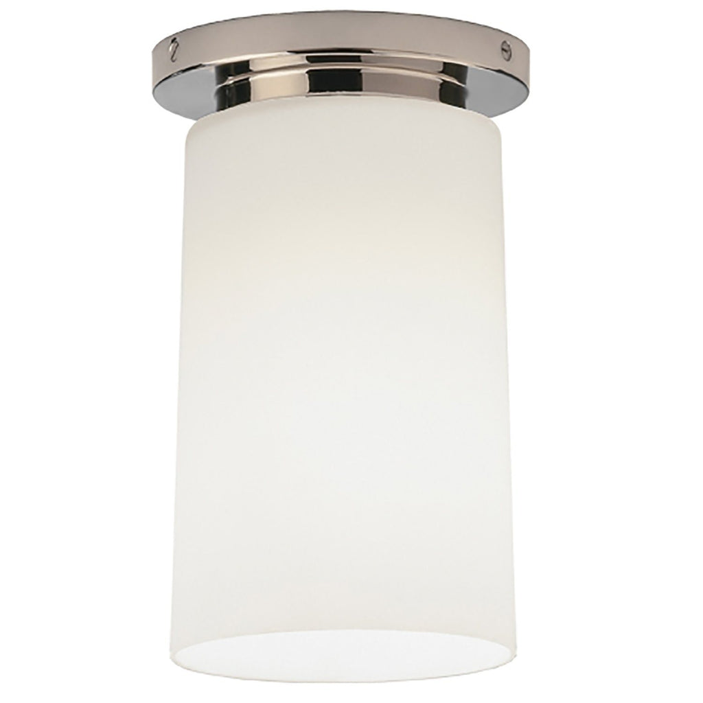 Rico Espinet Nina Flushmount Sconce Robert Abbey POLISHED NICKEL