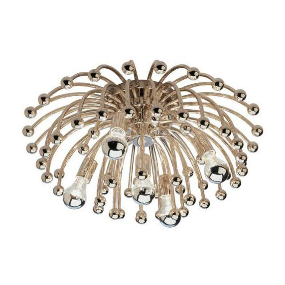 Sea Anemone Sconce Large Robert Abbey Lighting - 2