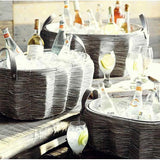 Mireval Party Buckets  ROOST Baskets - 1