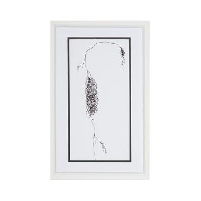 Roots Roots 1 Rosenbaum Fine Art Wall Decor - 1