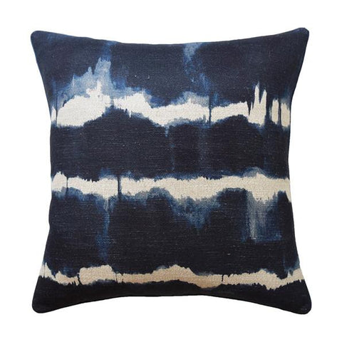 Channels Periwinkle Pillow