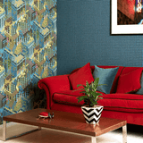 Mosaic Classic Wallpaper  Cole & Sons Wallpaper - 5