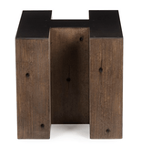 Alphabet Letter Side Tables