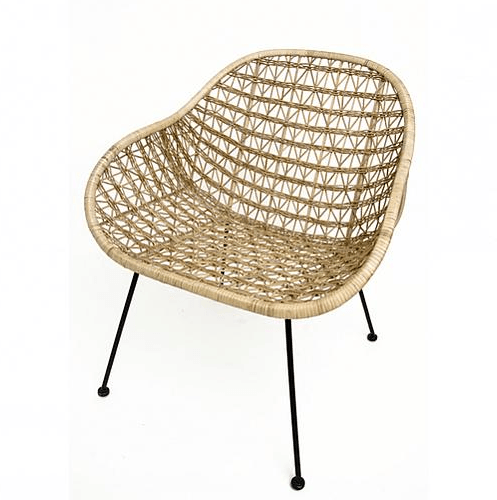 Comet Basket Chair  ROOST Chairs