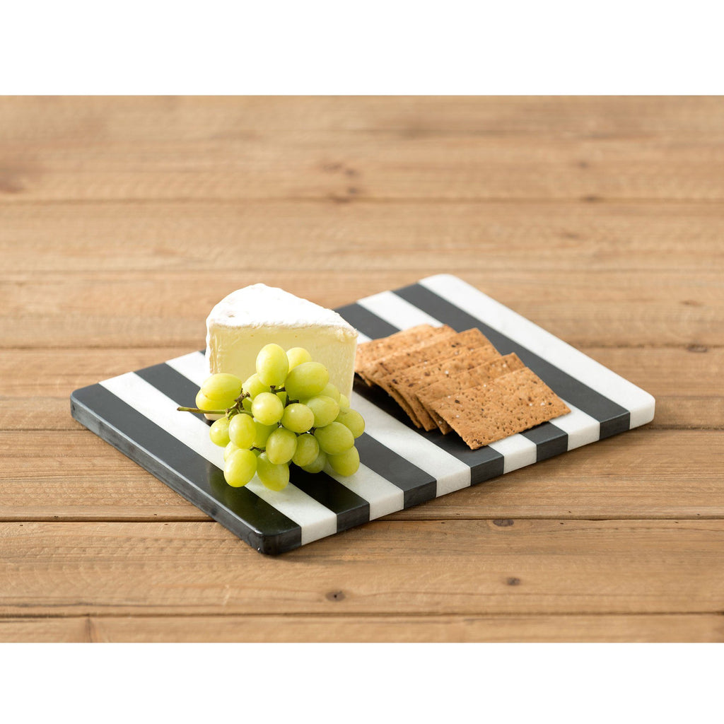 Piedmont Marble Cheese Board