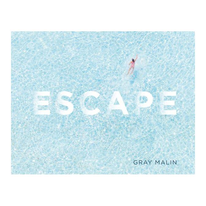 Escape by Gray Malin Coffee Table Book Coffee Table Books Abrhams