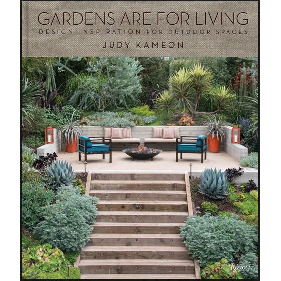 Gardens Are For Living  Stephen Young Coffee Table Books - 1