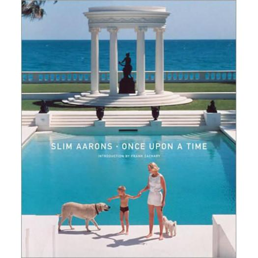 Slim Aarons: Once Upon A Time Book Coffee Table Books Stephen Young