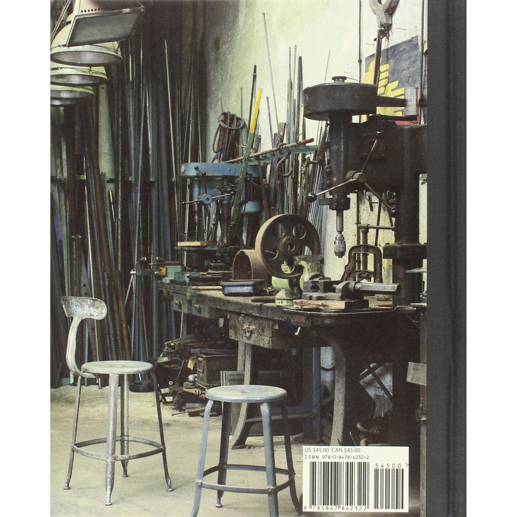 Vintage Industrial: Living with Machine Age Design  Stephen Young Book - 2