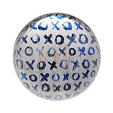 Sugarboo Paperweights XOXO Sugarboo Paper Weight - 8
