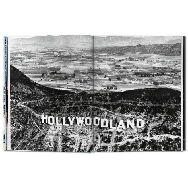 ingram los angeles: portrait of a city table book | shop vanillawood