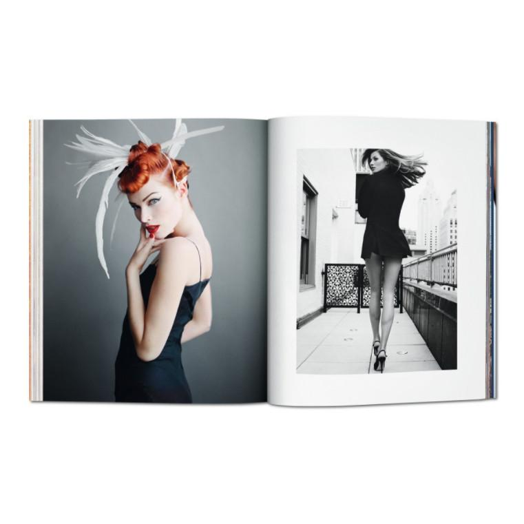 Mario Testino Coffee Table Book
