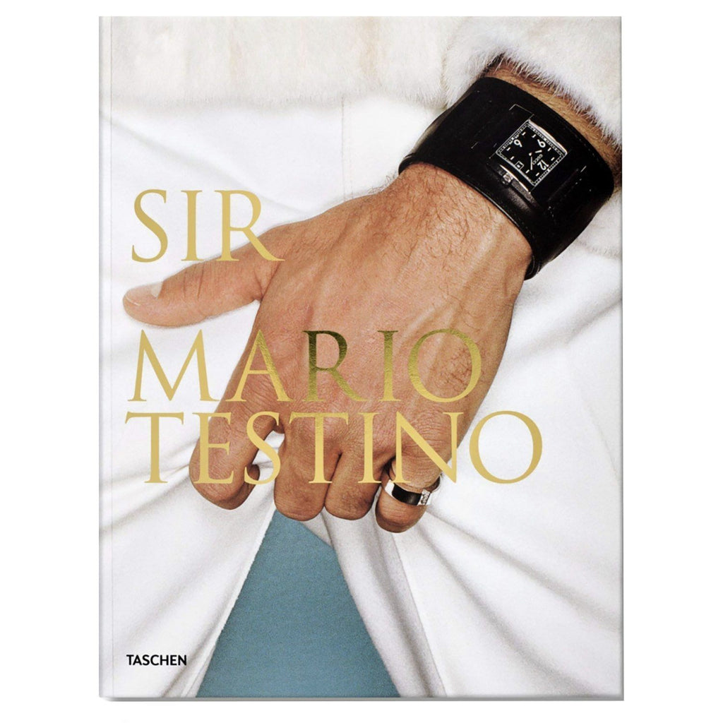 Mario Testino, Sir Coffee Table Book Coffee Table Books Taschen