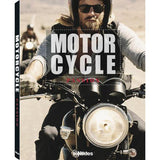 Motorcycle Passion  TeNeues Coffee Table Books - 1