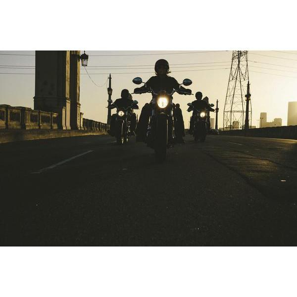 Motorcycle Passion  TeNeues Coffee Table Books - 4