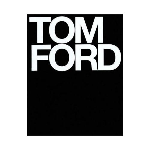Tom Ford Coffee Table Book Coffee Table Books Random House, Inc.