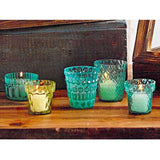 Verre Tealight Holders  ROOST Candles - 2