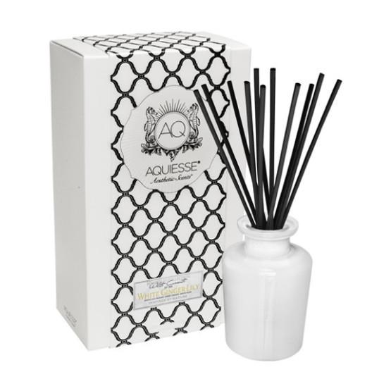 White Ginger Lily Reed Diffuser