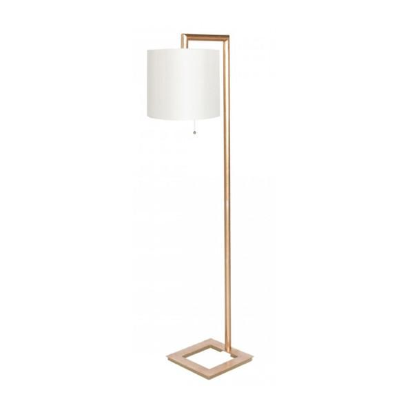 Stephan Floor Lamp  Worlds Away floor lamp - 1