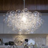 Bubbles Chandelier Lighting Regina Andrews