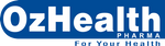 OzHealth Pharma Logo