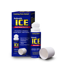 Load image into Gallery viewer, ICE Roll-On & Arthritis Cream Combo Pack