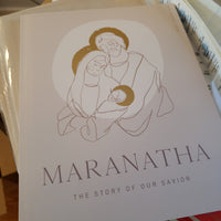 Marantha The Story of Our Savior