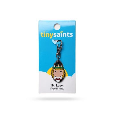 Tiny saint - St Lucy