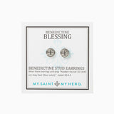 Benedict earrings