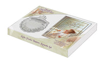 Baptismal Shell Set TY00025