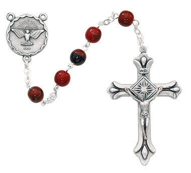 7mm Holy Spirit Rosary