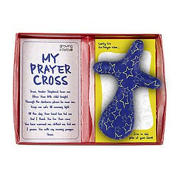 My Prayer Cross TY00013
