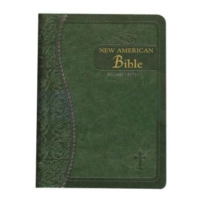 New American Gift Bible St Joseph Edition