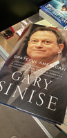 Greatful American by Gary Sinise