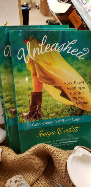 Unleashed A Catholic Women's Guide to Scripture
