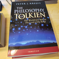 Philosophy of Tolkien by Peter Kreeft